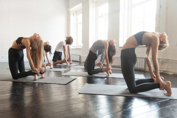 Expand Your Yoga Business